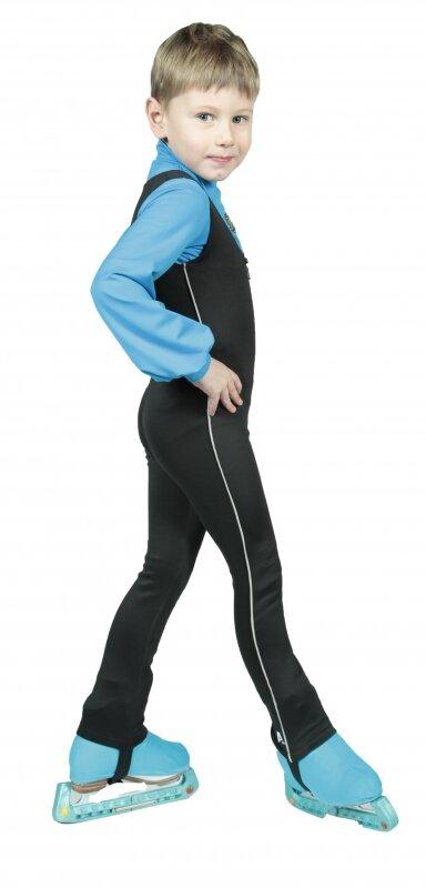 Термокостюм для фигурного катания для мальчика