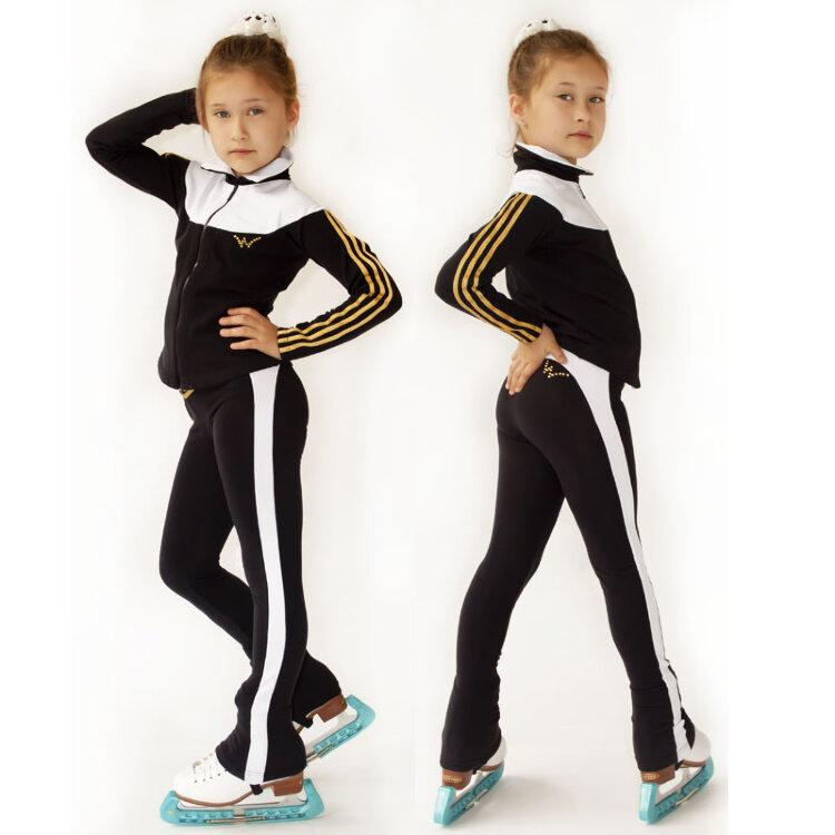 Тренировочная одежда для фигурного катания