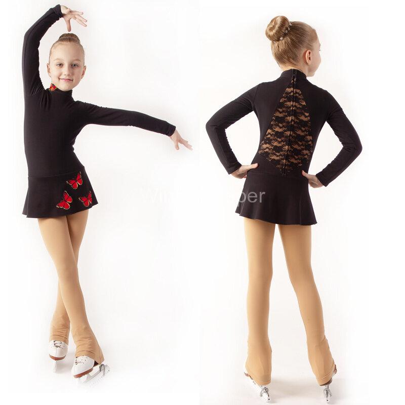 Платье Для Тренировок По Фигурному Катанию Купить